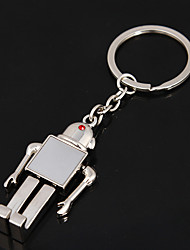 Mobile Robot Key Buckle