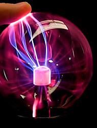 magia bola relâmpago bola eletrônico ion tranquila bola mágica