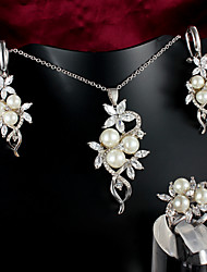 2015 Hot Selling Products New Fashion Jewelry Casual Platinum Plated Necklace