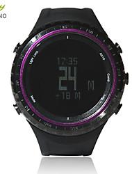T.RHINO™Rhino Bird XHS001 Outdoor Sport Watch Multi-Function EL Display