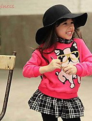 Robes/Vêtements Sets - GIRL - Micro-élastique - Moyen