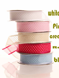 New!!! 25mm Gorgeous Organza Ribbon (more colors)