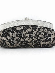 Handbag Silk Evening Handbags/Clutches/Mini-Bags/Wallets & Accessories With Sequin/Lace