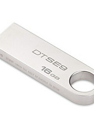 kingston dtse9 originais 16gb pen drive flash USB de metal