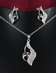 New Products Casual Gold Plated Necklace Jewelry Sets Necklace Set Brand Jewelry