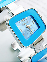 Woman's Contracted Fashion Wrist Watch