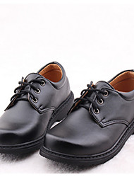 Boys' Shoes Casual  Oxfords Black