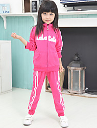 Children Sports Suit