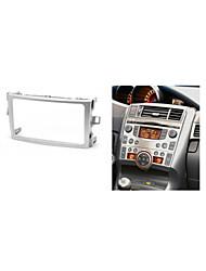 Car Radio Fascia for TOYOTA Verso Stereo Facia Headunit Install Fit Dash Kit DVD CD Trim