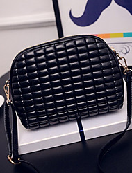 Women 's Sling Bag Shoulder Bag - Gold/Silver/Gray/Black