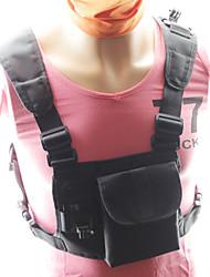 Acessórios para GoPro Correia do Peito / Correia de Ombro / Alças / Tiras de Ombro Impermeável, Para-Câmara de Acção,Gopro Hero 2 / Gopro