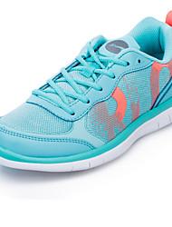Corsa/Tennis/Footing - GRN - Scarpe da donna - Tulle/Finta pelle