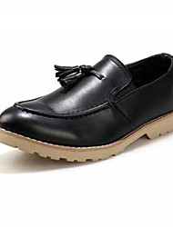 Men's Shoes Casual  Oxfords Black/Brown/White