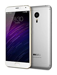 MEIZU MX5 Helio X10 Turbo MTK6795T 2.2GHz Octa Core 5.5 Inch FHD AMOLED Screen Android 5.0 4G LTE Smartphone