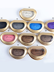 Single Color Shimmer Eye Shadow(1PCS Eyeshadows Stick,Assorted Colors)