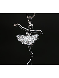 Madora Women Necklace , Vintage/Cute/Party/Work/Casual Alloy