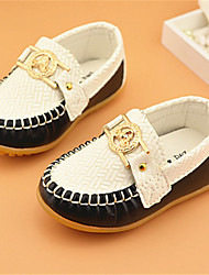 Baby Shoes Casual  Loafers Black/Blue/White