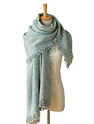 Women's  Warm Knitting Scarf