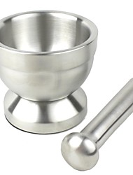 Thickened Stainless Steel Crush Grinder Grinding tool