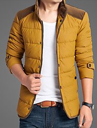 Men's Cool Fashion Slim Fit Coat