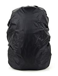 N/A L Чехлы для рюкзаков Отдых и туризм Водонепроницаемый Черный Терилен N/A