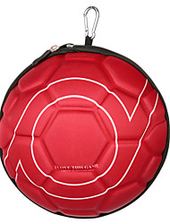Cool football stye bag  /Outdoor Cover  fashine bag fans bag - Red/White
