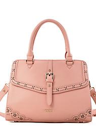 WEST BIKING® European And American Fashion Hollow Female Bag Portable Shoulder Messenger Bag Tide
