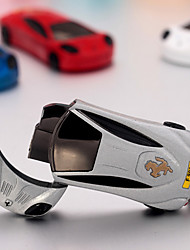 Race Car Shaped Jet Torch Lighter Ferarri Torch Lighter with Key Chain (Random Color)