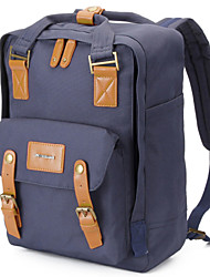 neppt inglaterra mochila escolar estilo, y la mochila del ordenador portátil de 14 pulgadas