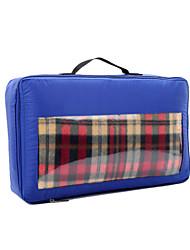 Three pole outdoor moisture pad /Color randomly send a picnic pad /Crawl mat can be folded Fa1101x