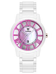 ssoure reloj reloj de cuarzo hueco de vodoy®lady