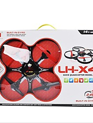 LH Drone 2.4G 6Axis 4Channel 3D Model Rc Flycam Drone With 0.3MP Camera Aircraft