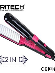 Curling Iron / Straighteners / Crimper & Waver Wet & Dry Ponytail HoldersIonic Technology / Swivel cord / Power light indicator /