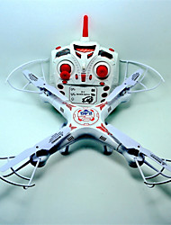 HY6050 Drone Radio Controle Quad Copter  2.4GHz 6 AXIS 4 Channel Helicoptero