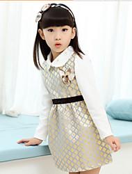 Girl's Dress Suit