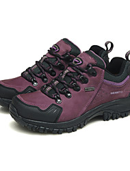 Escursionismo Scarpe da donna - Di pelle