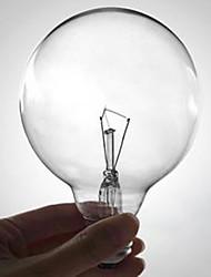 de sferische 40 W gloeilamp lamp