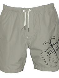short g-star gris