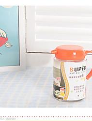 500ml huilier assaisonnement de verre de vinaigre épices bouteille distributeur