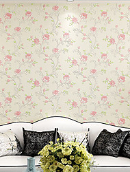 novo arco-íris ™ wallpaper contemporâneo art deco parede 3d cobrindo arte não-tecidos da parede da tela