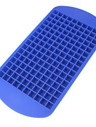 160 estrutura pequena caixa fabricante de malha de gelo de silicone gelo
