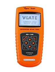 Vgate VS600 Automotive ODB OBDII OBD2  Diagnose Code Reader Scanner Tool