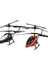 RC Helicopter - other - 2.5 - 2.5 canales - con No - RTF