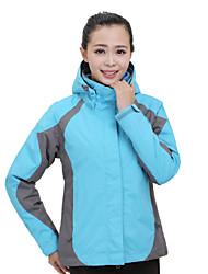 Tripolar In winter the windproof waterproof jacket female  FA6310X