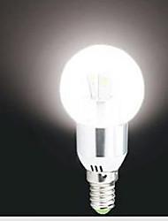 Ampoules Globe , E14 5 W 3-9 SMD 5730 300 LM V