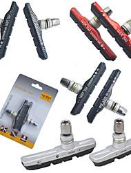 mixim Bicicleta Freios & Peças Travões de Freio Bicicleta De Montanha/BTT Impermeável Liga de Alumínio 1 pair