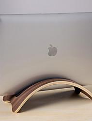 Samdi®  Luxury Wood Stand Mount Holder Platform for All Kinds of Laptops