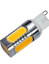 10W G9 LED Mais-Birnen T 5 COB 900 lm Warmes Weiß / Kühles Weiß Dekorativ AC 220-240 V 1 Stück