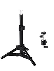 LS-600 Mini Lightstand/Tripod/Light Stand/Lamp Holder Photographic Equipment Studio Stand+D-bracket