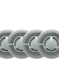 "6.5"" Inch 2 Way Waterproof Marine Outdoor Speakers for Marine Boat ATV UTV UV-Proof(Totaling 480Watts)"